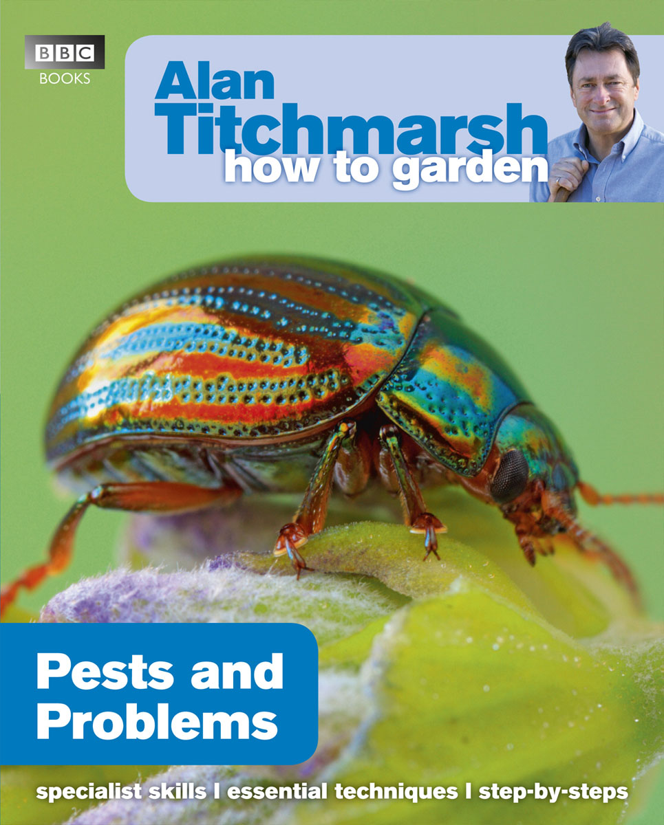 Alan Titchmarsh How to Garden: Pests and Problems psychiatric disorders in postpartum period