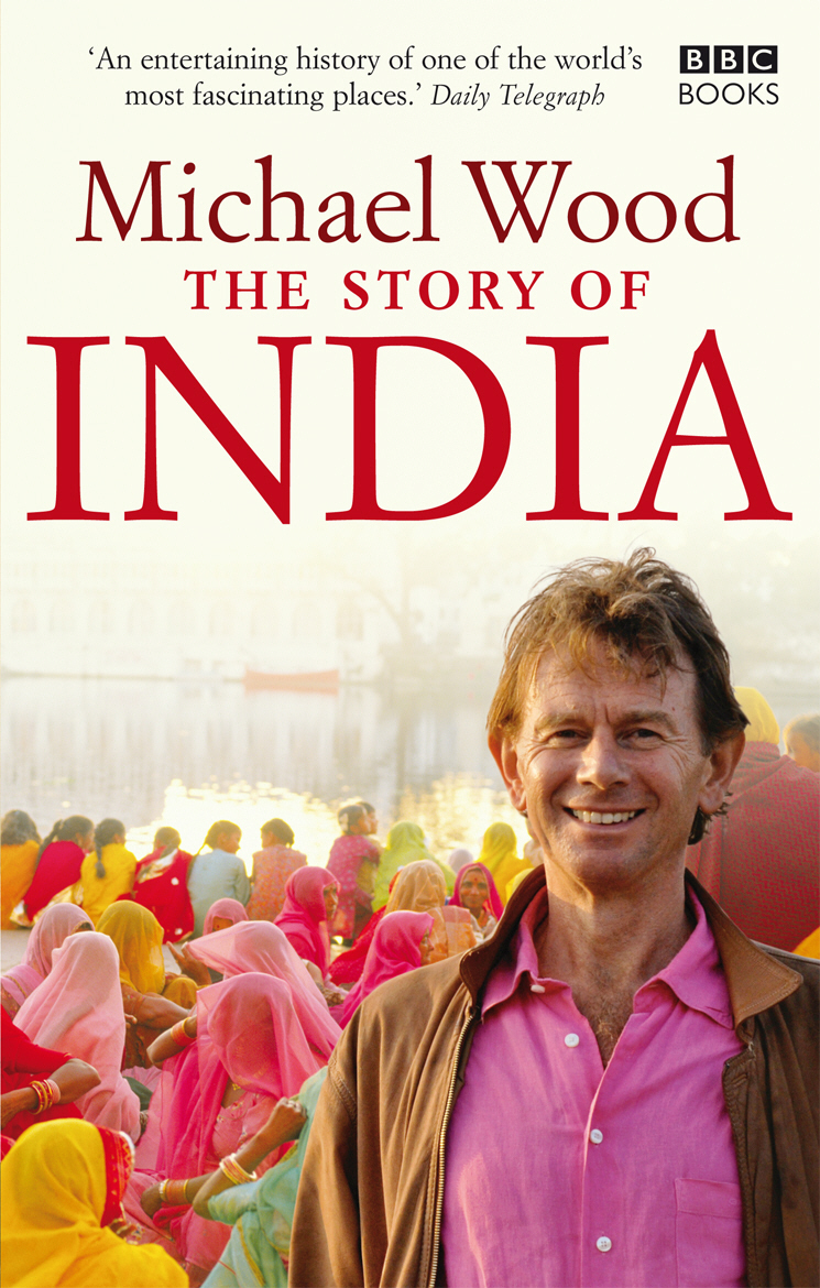 Story of India бумажник bags of india 603 2015
