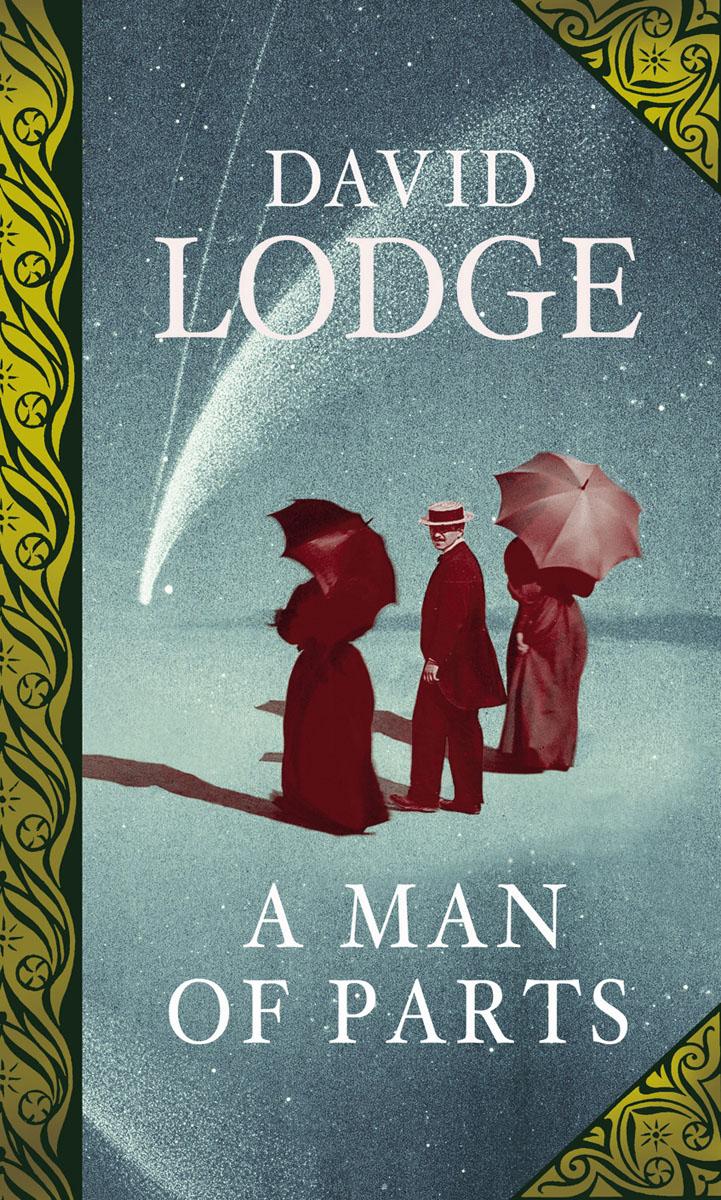 A Man of Parts weir a the martian a novel