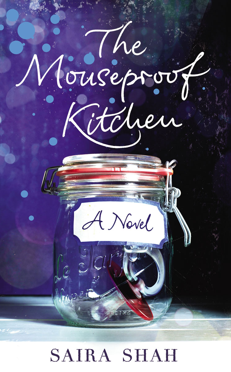The Mouseproof Kitchen