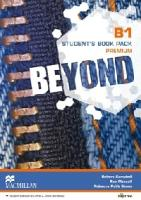Beyond Level B1 SB Book Premium Pack beyond a2 student s book premium pack