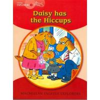 Daisy has the Hiccups: Level 1 daisy and the big yellow kite