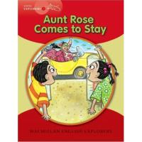 Aunt Rose Comes to Stay: Level 1 the muddy sheep young explorers level 2