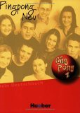 Pingpong Neu 1, 2 CDs zum Lehrbuch pingpong neu 1 arbeitsbuch
