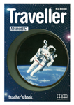 TRAVELLER ADVANCED C1 TEACHER'S BOOK traveller intermediate b1 student s book