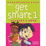 GET SMART 1 STUDENT'S BOOK (BRITISH EDITION) get smart 4 student book