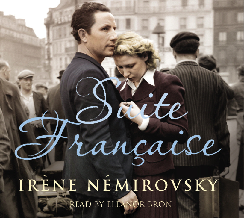 Suite Francaise (аудиокнига на 5 CD) key to the suite a