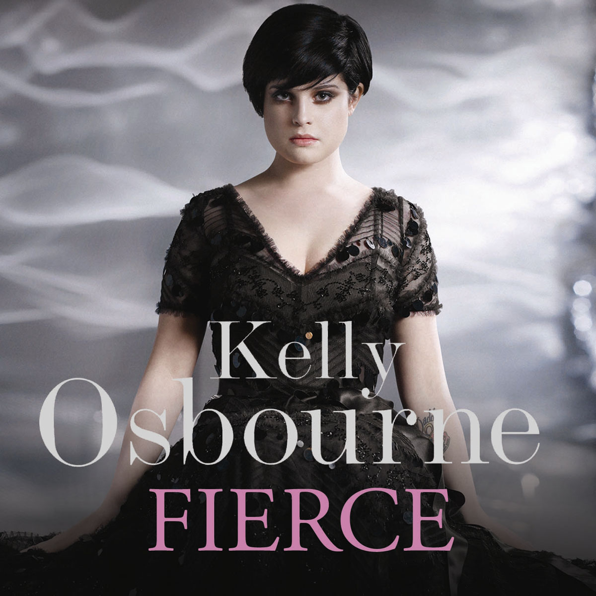 Kelly Osbourne: Fierce (аудиокнига на 2 CD) cd ac dc for those about to rock we salute you remastered