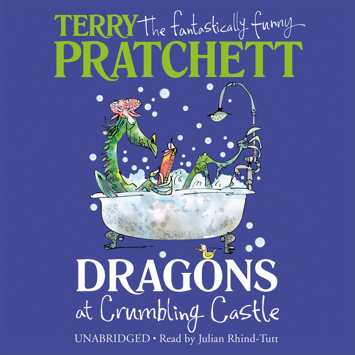 Dragons at Crumbling Castle pratchett t dragons at crumbling castle and other stories