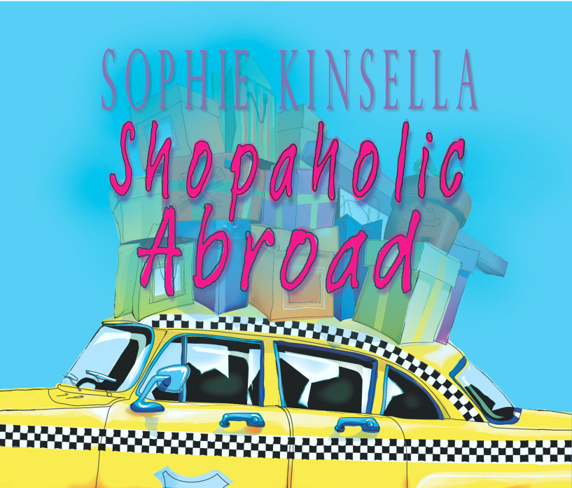 Shopaholic Abroad britain and her people