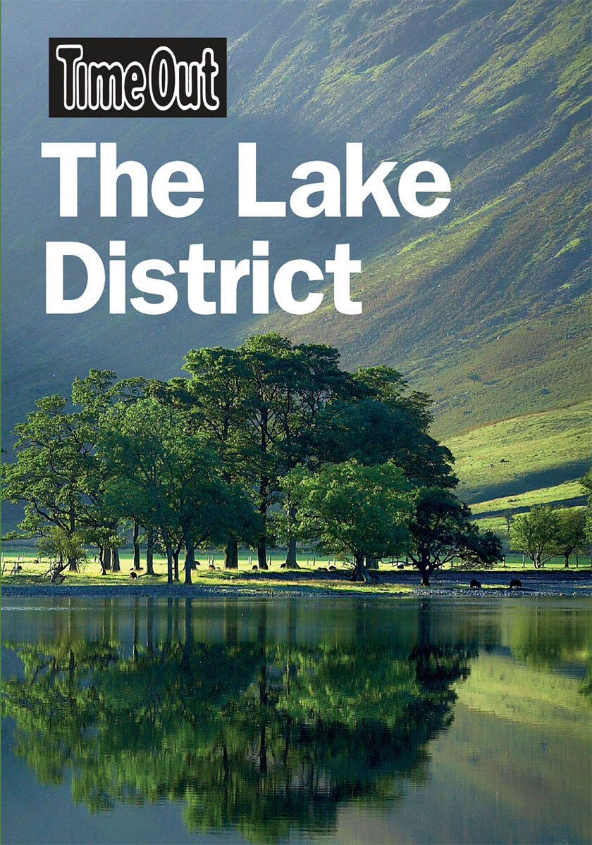 Zakazat.ru Time Out The Lake District 1st edition