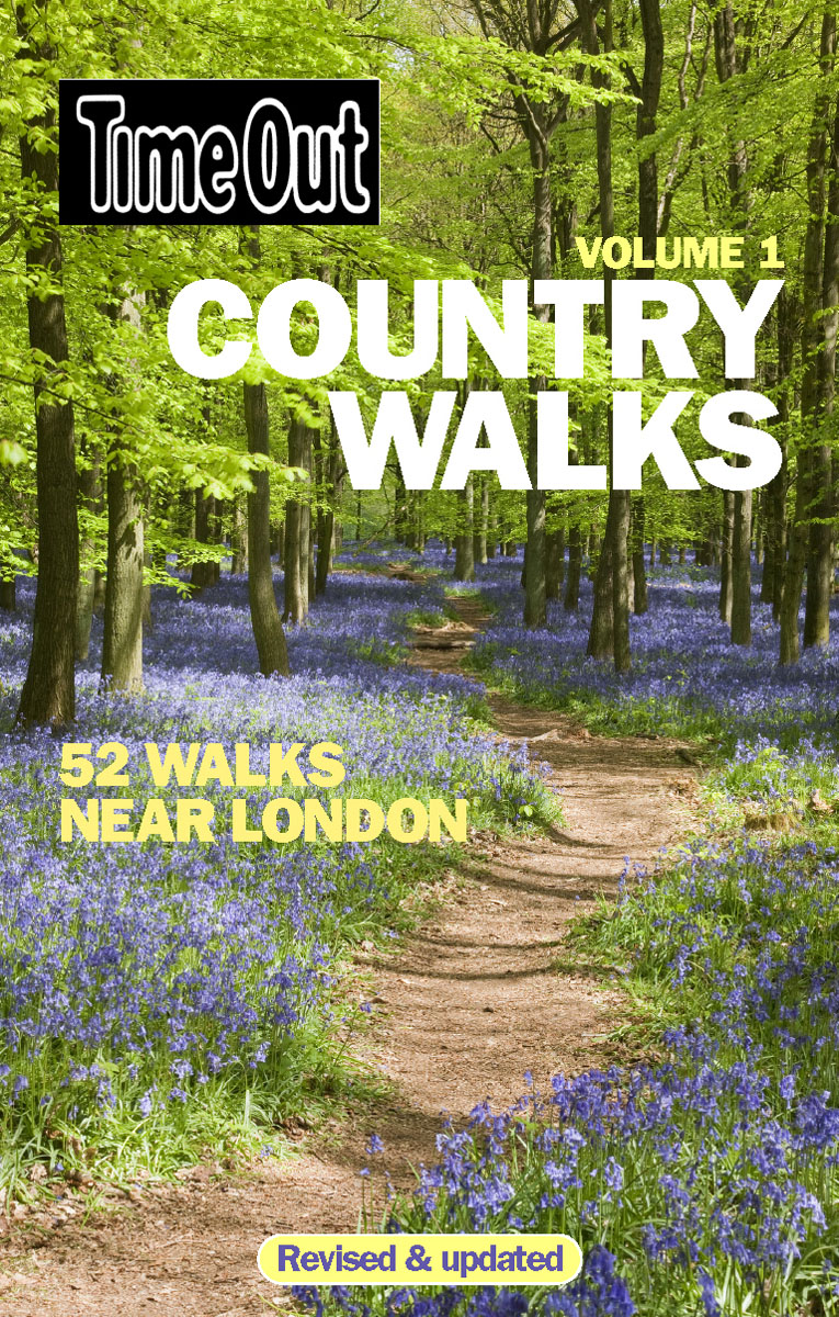 Time Out Country Walks Vol 1 lobel historic towns vol 1