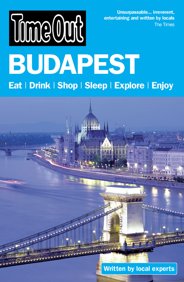 Time Out Budapest 7th edition opulent 04 02