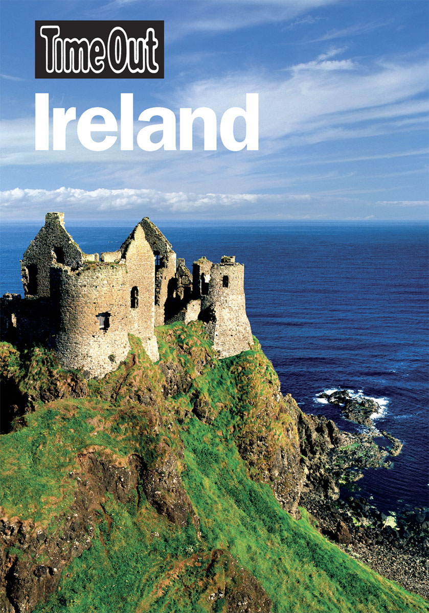 Time Out Ireland 1st edition travels of a t–shirt 1st edition with intro to international economics 1st edition set
