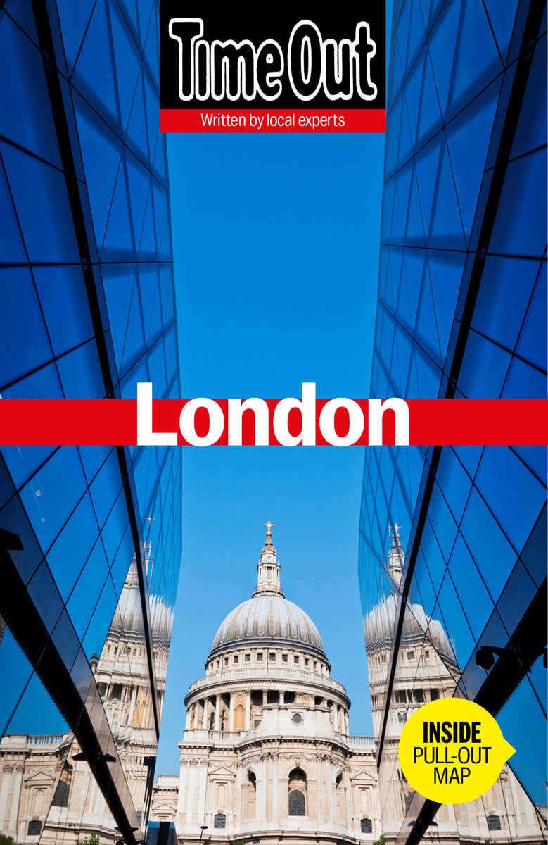 Time Out London 22nd edition leyland s a curious guide to london tales of a city