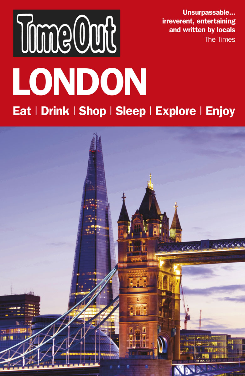 Time Out London 21st edition paulmann спот paulmann 974 69