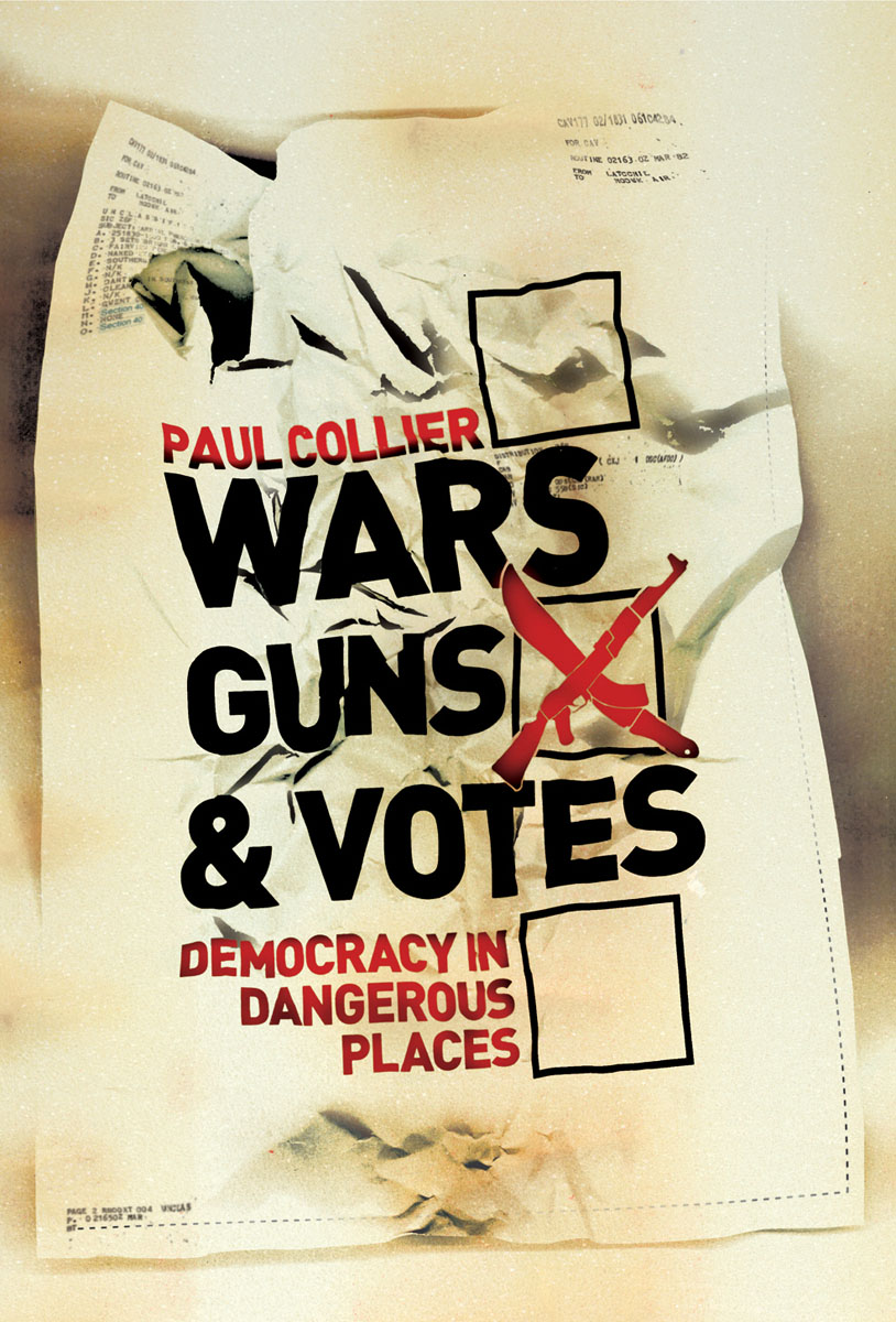 Wars, Guns and Votes victorian america and the civil war