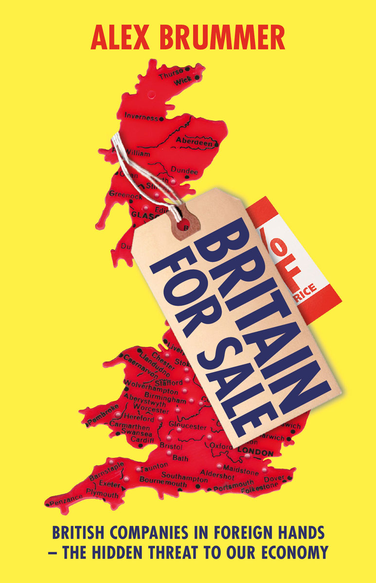 Britain for Sale irresistible
