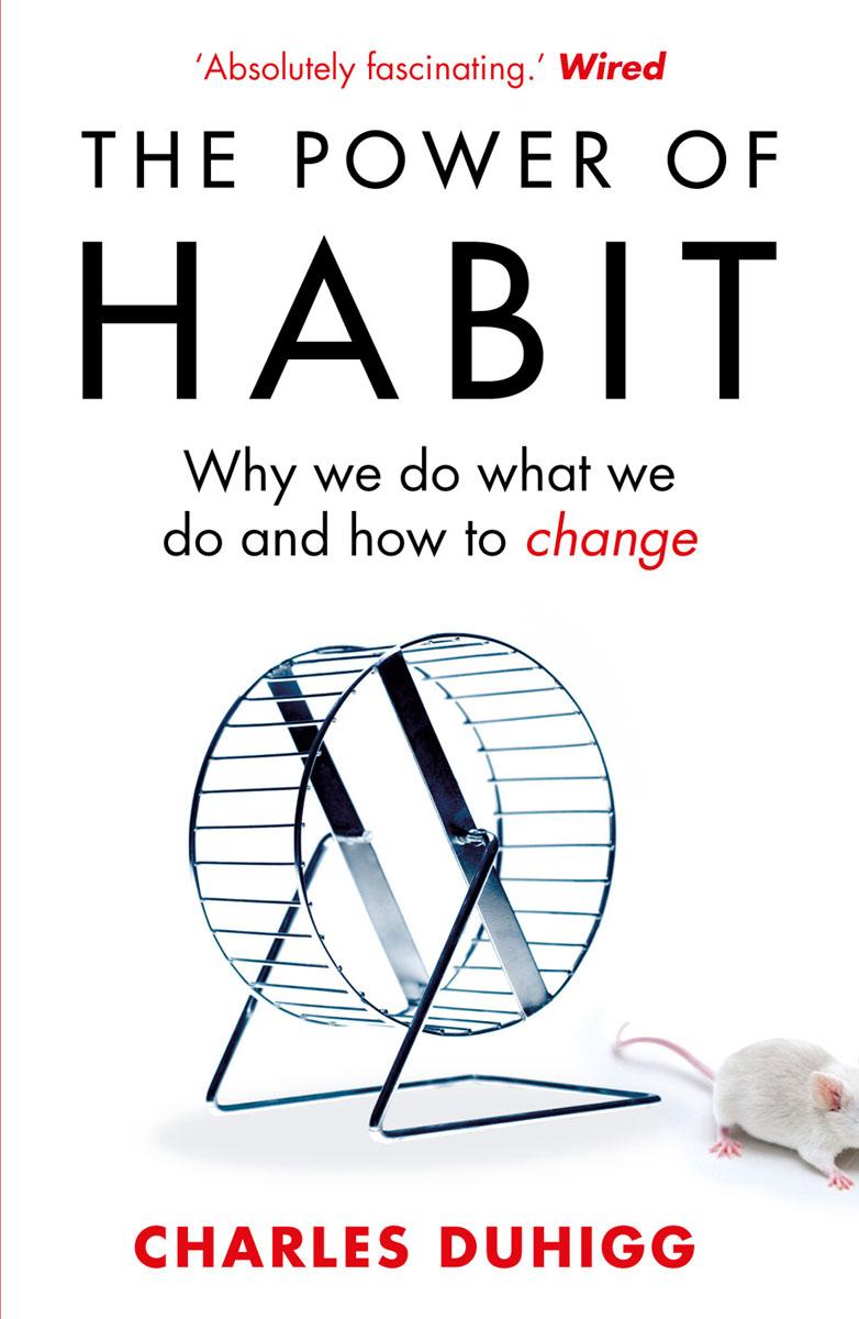The Power of Habit habits