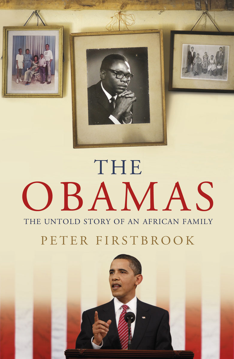 The Obamas rollason j barack obama the story of one man s journey to the white house level 2 сd