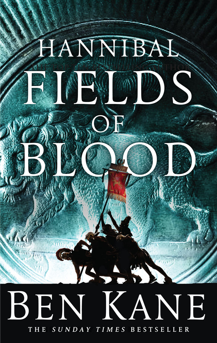 Hannibal: Fields of Blood samuel richardson clarissa or the history of a young lady vol 8