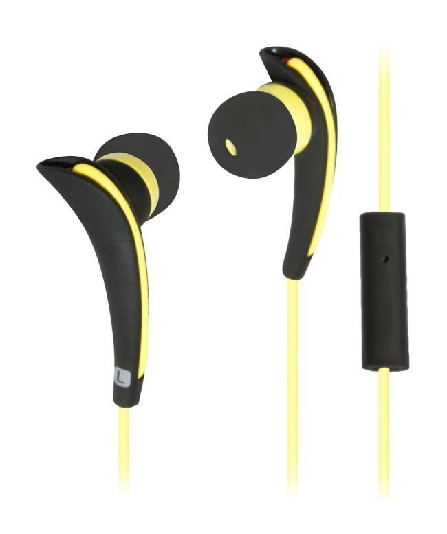 Ritmix RH-187M, Neon наушникиRH-187M, NeonRitmix RH-187M – это портативные наушники-вкладыши с функцией гарнитуры. Кабель стандартной длины оснащён микрофоном и штекером Г-образной формы.ОсобенностиМикрофон на шнуреПокрытие SoftTouchВозможность дополнительной фиксации на ухеДополнительные амбушюры в комплекте