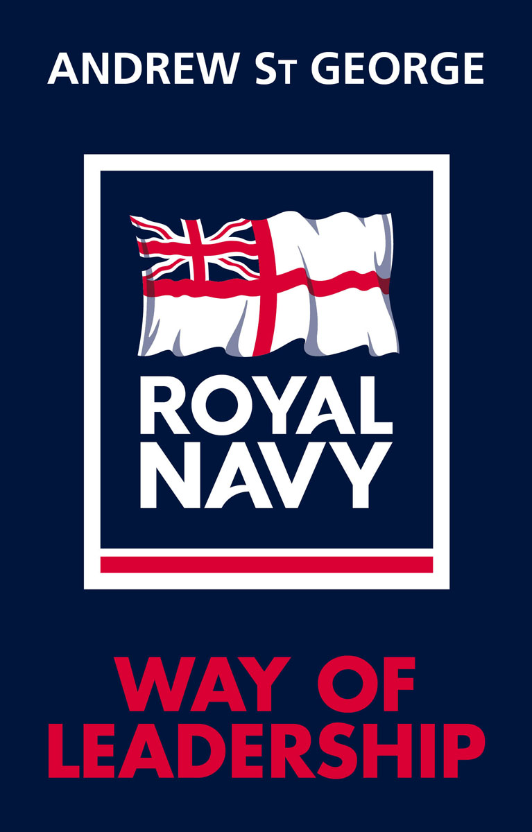 Royal Navy Way of Leadership w craig reed the 7 secrets of neuron leadership what top military commanders neuroscientists and the ancient greeks teach us about inspiring teams