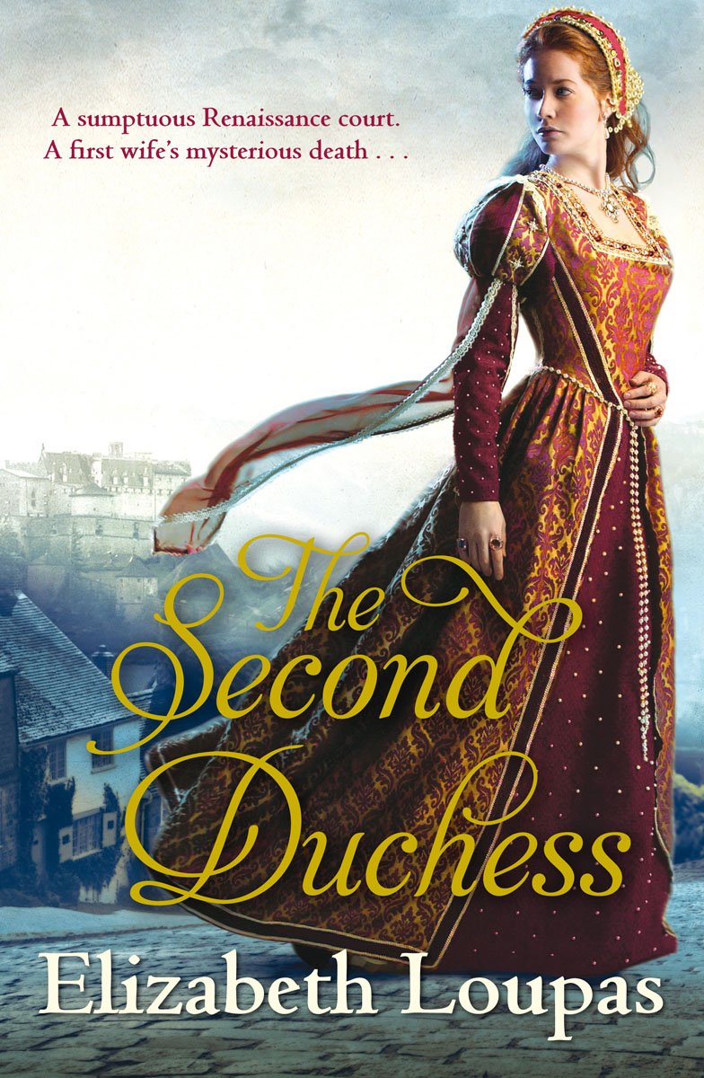 The Second Duchess my american duchess