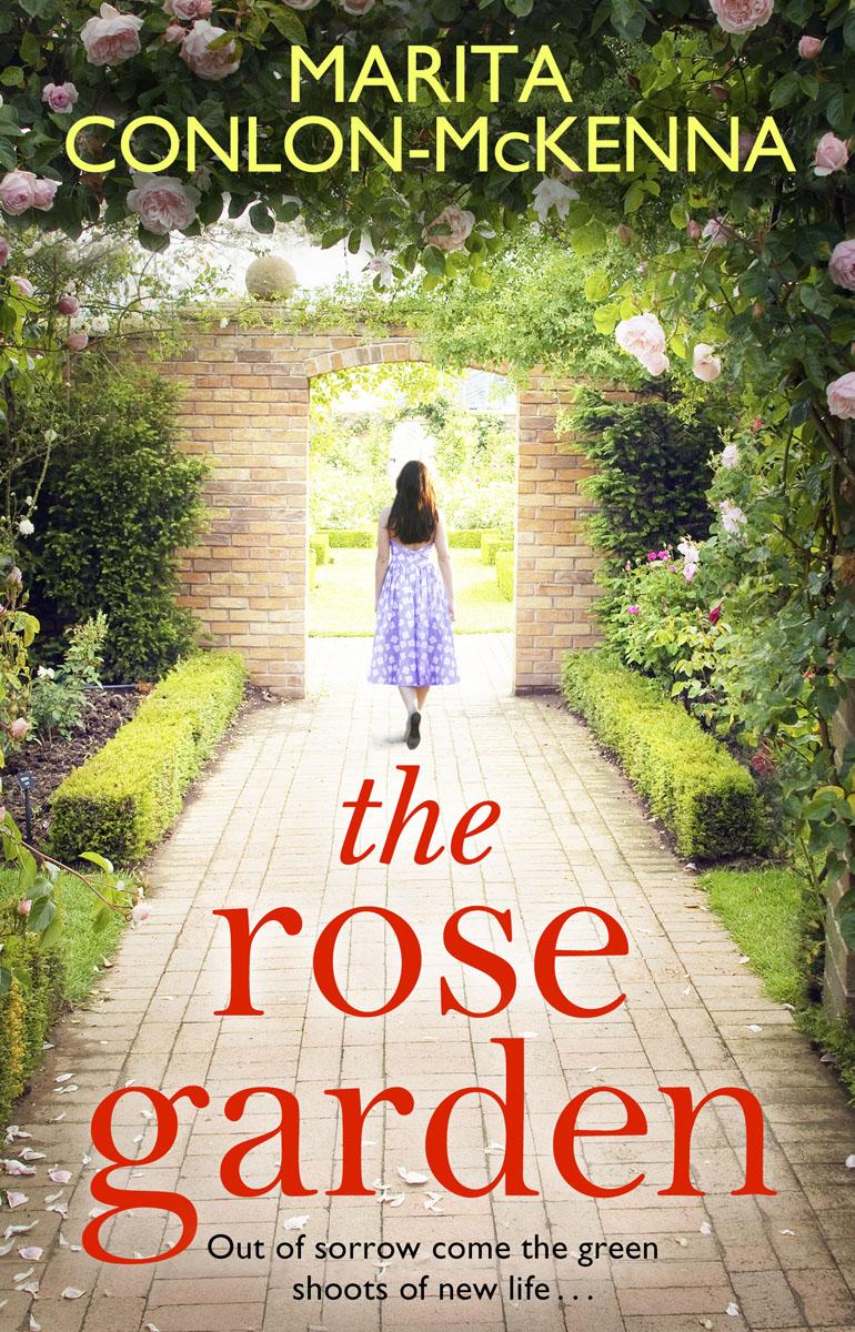 The Rose Garden morgan upstairs in the garden cloth