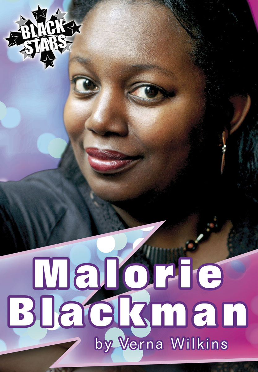Malorie Blackman Biography blackman malorie magic betsey