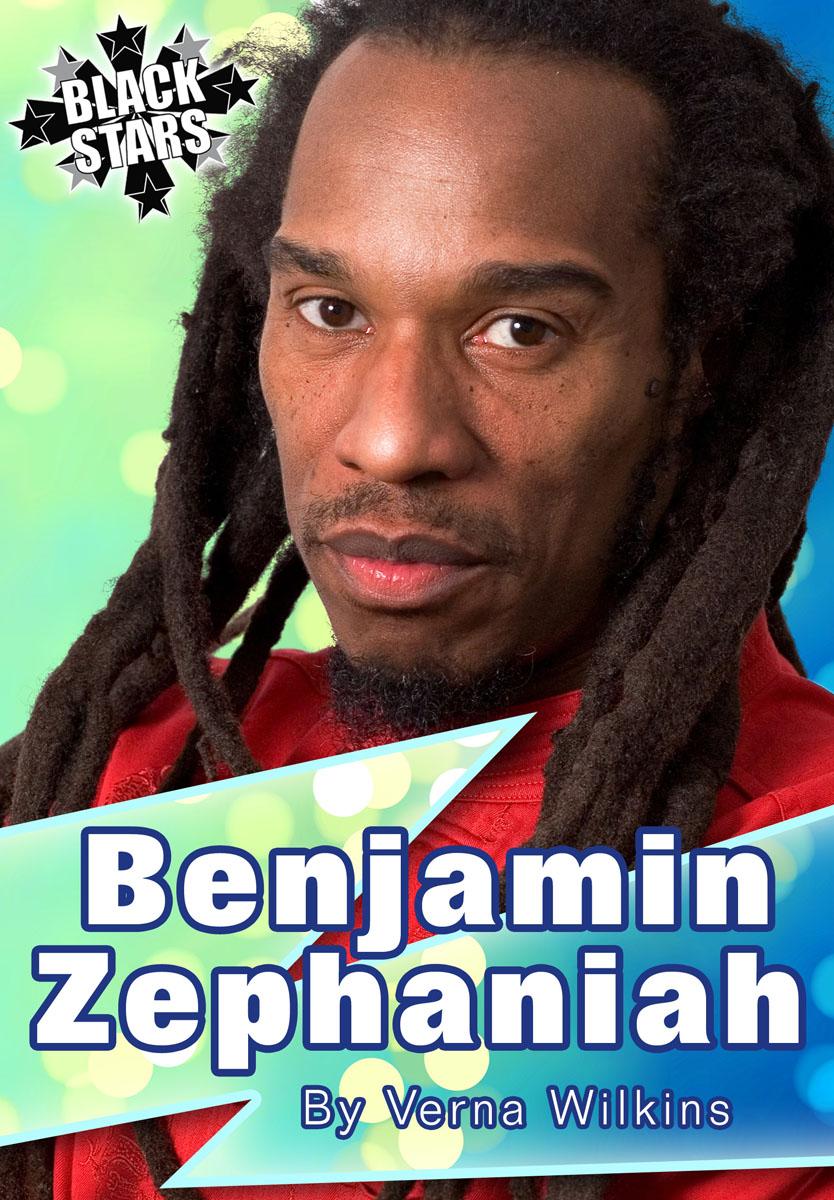 Benjamin Zephaniah Biography sense and sensibility