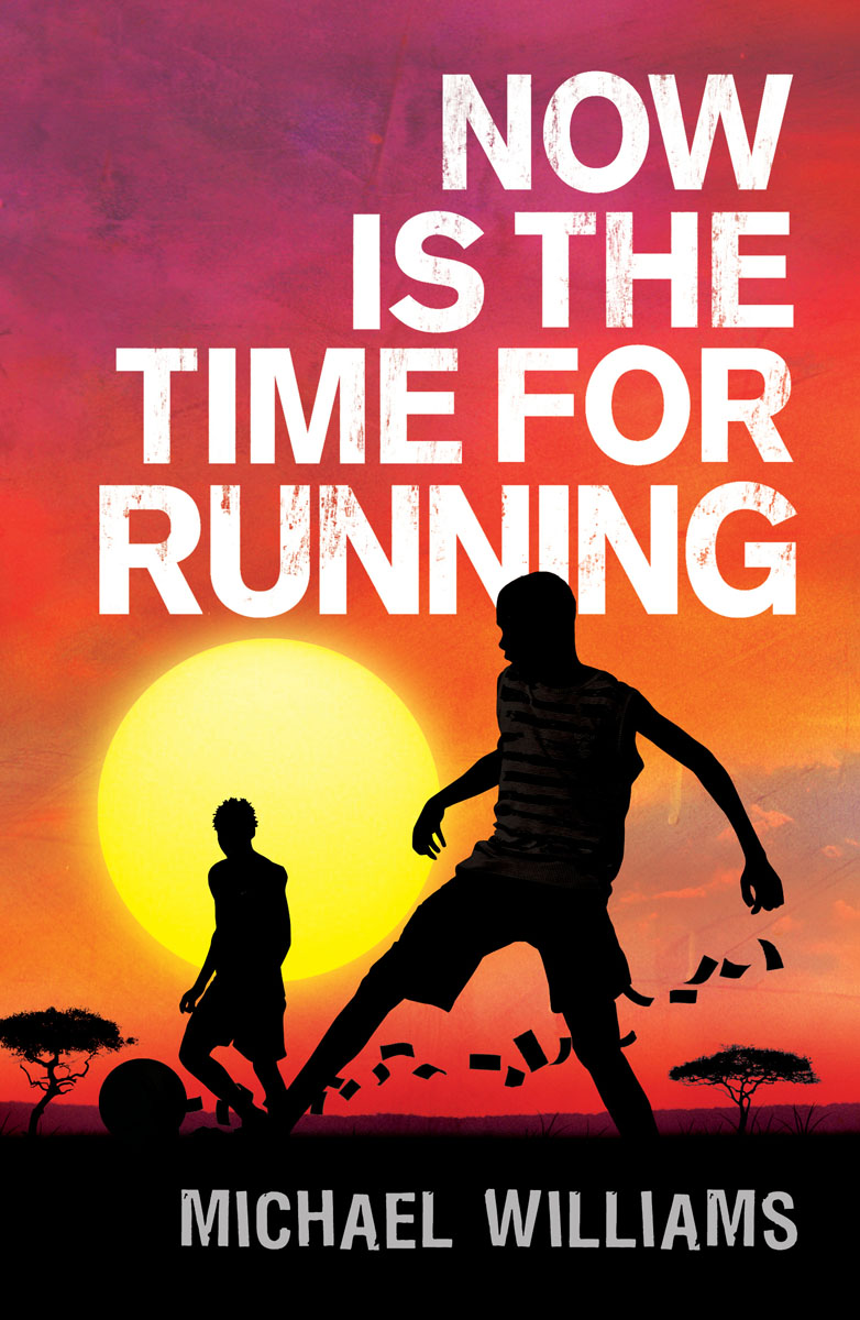 Now is the Time for Running morais r the hundred foot journey