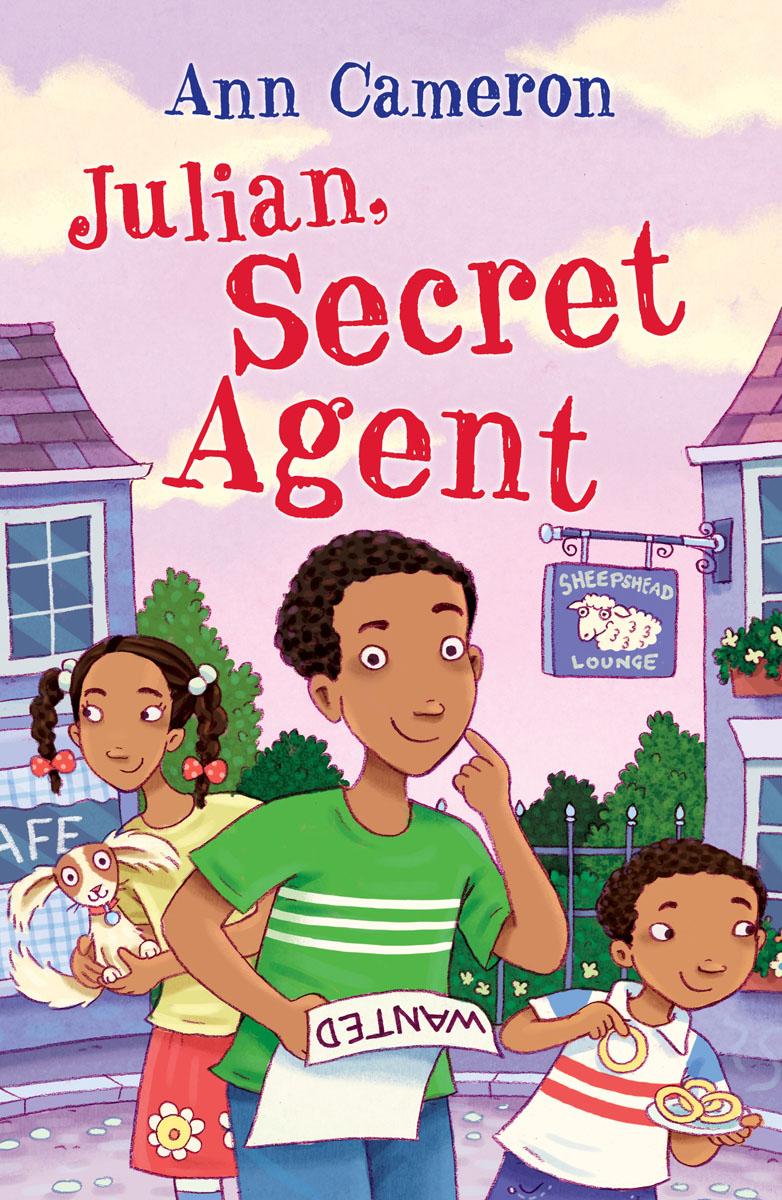 Julian, Secret Agent julian birkinshaw becoming a better boss why good management is so difficult