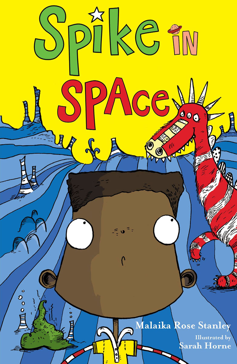 Spike in Space confessions of a former bully