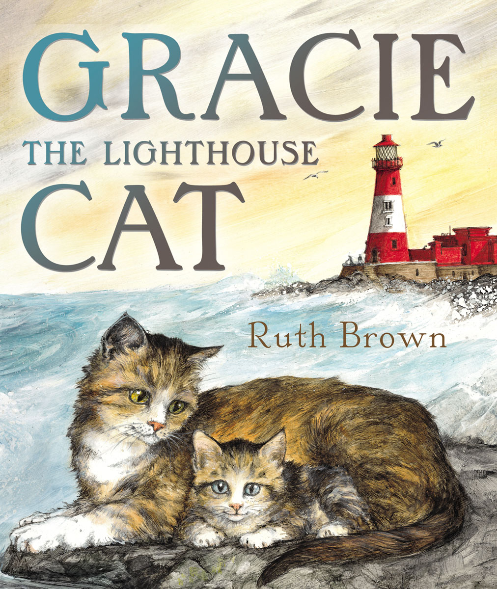 Gracie, the Lighthouse Cat lighthouse project lighthouse project we are the wildflowers