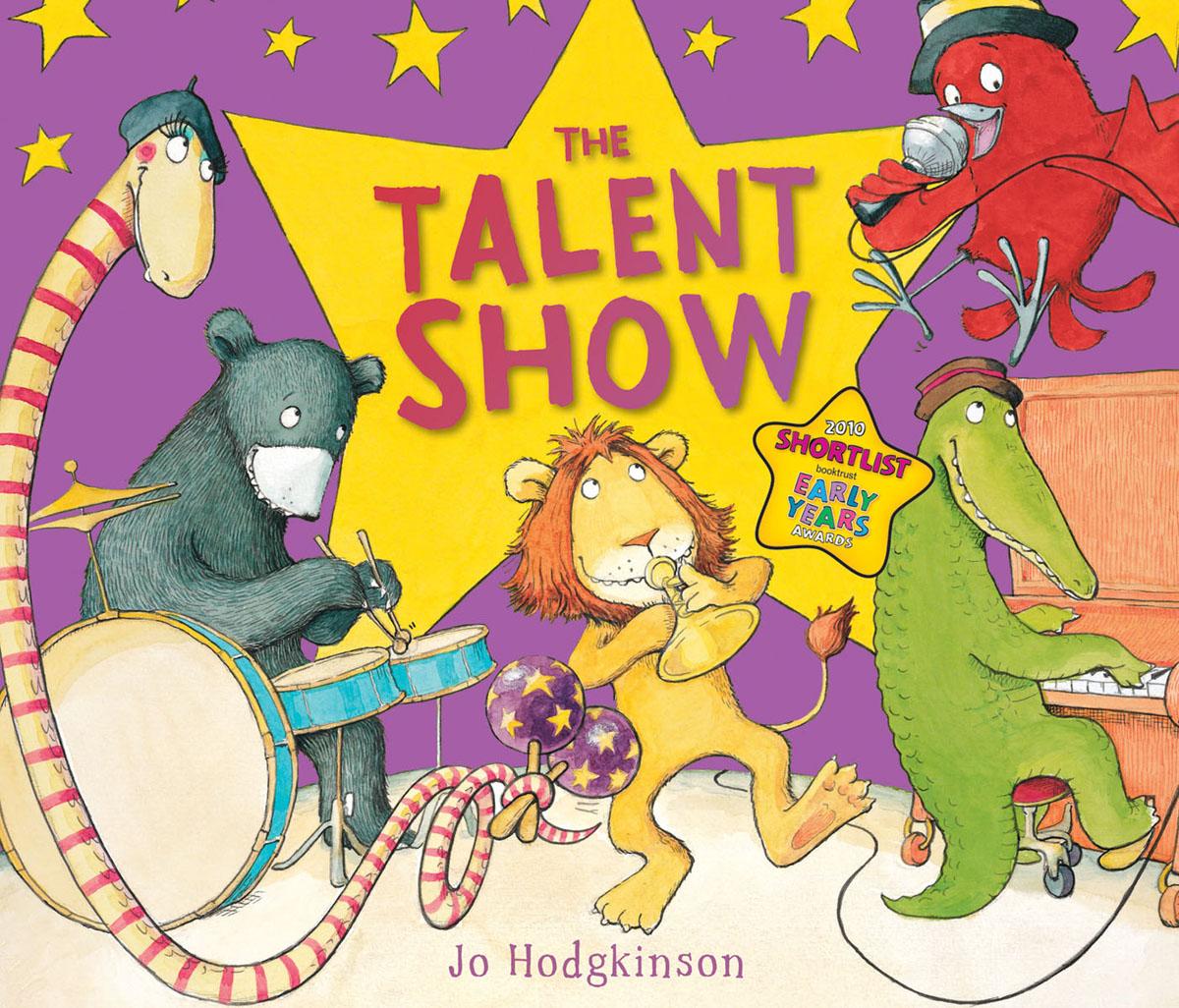 The Talent Show singer singer talent 3323