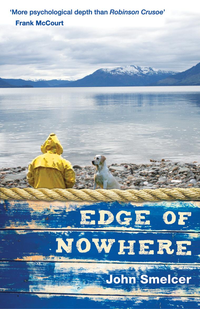 Edge of Nowhere vikram seth a suitable boy