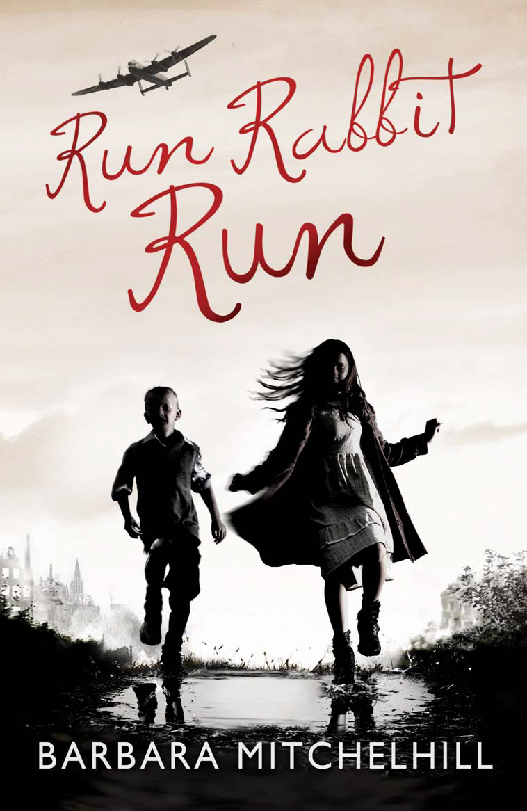 Run Rabbit Run they re real sexy on the run hабор для глаз
