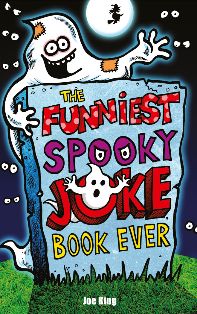 The Funniest Spooky Joke Book Ever the funniest christmas joke book ever