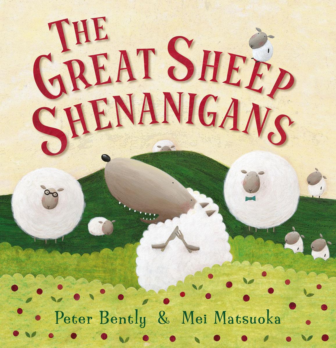 Купить The Great Sheep Shenanigans,