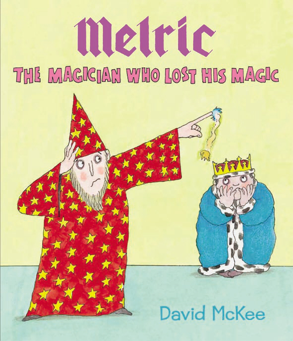 Melric the Magician Who Lost His Magic карты таро the magician universal waite tarot deck