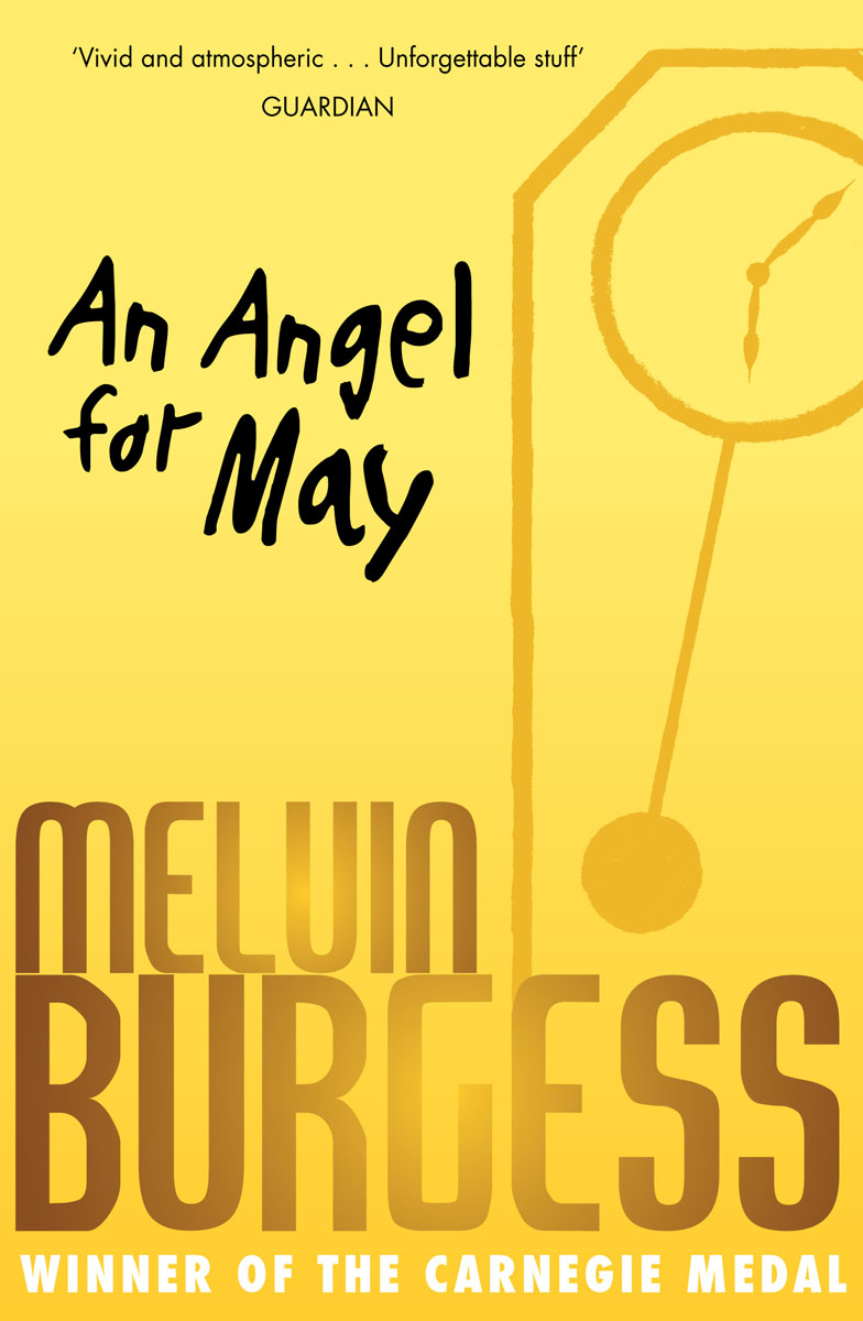 An Angel For May ruins