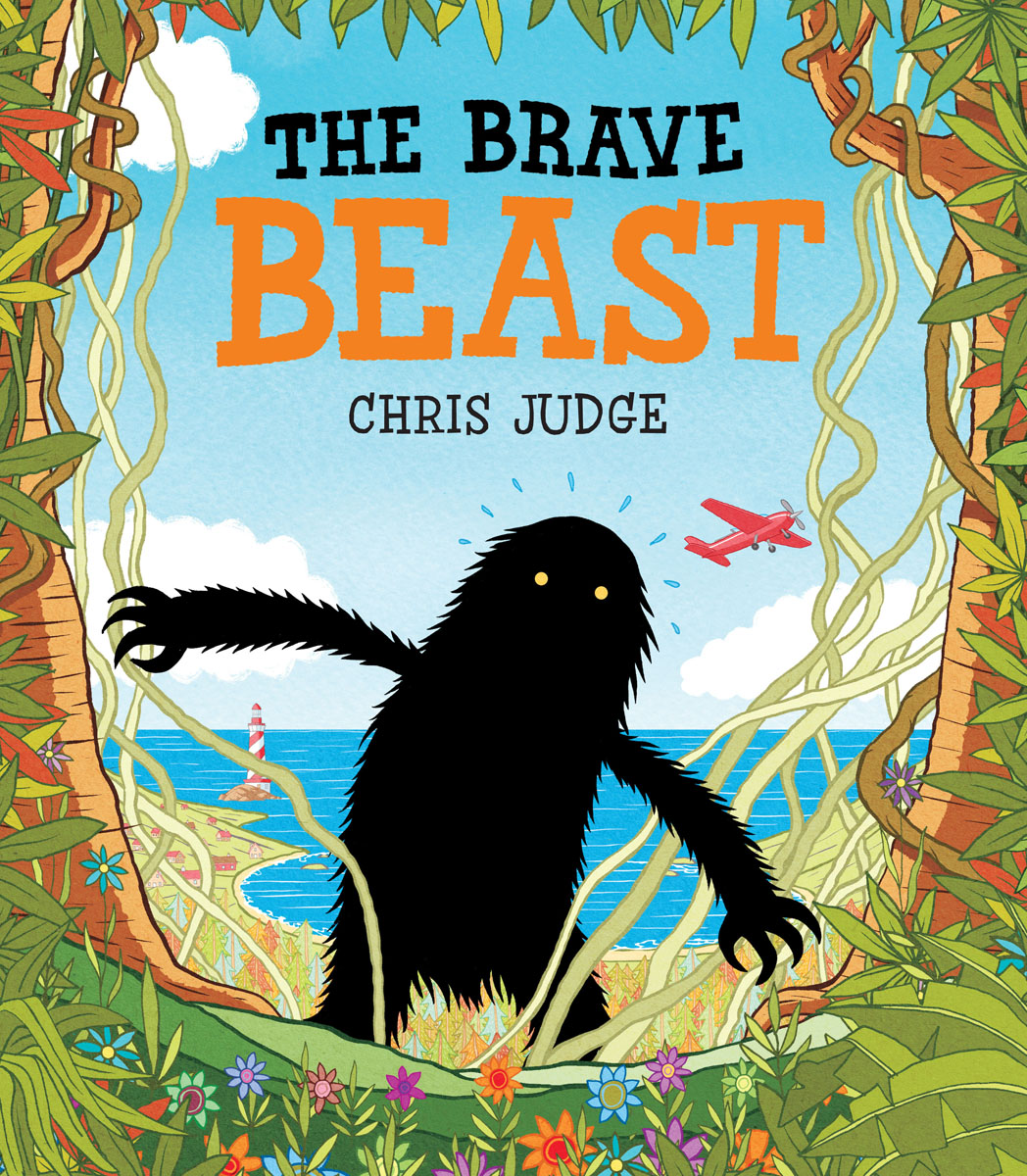 Купить The Brave Beast,