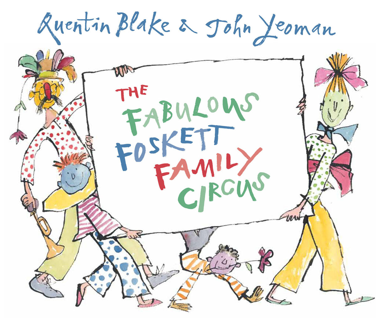 The Fabulous Foskett Family Circus 20 ways to draw a dress and 44 other fabulous fashions and accessories