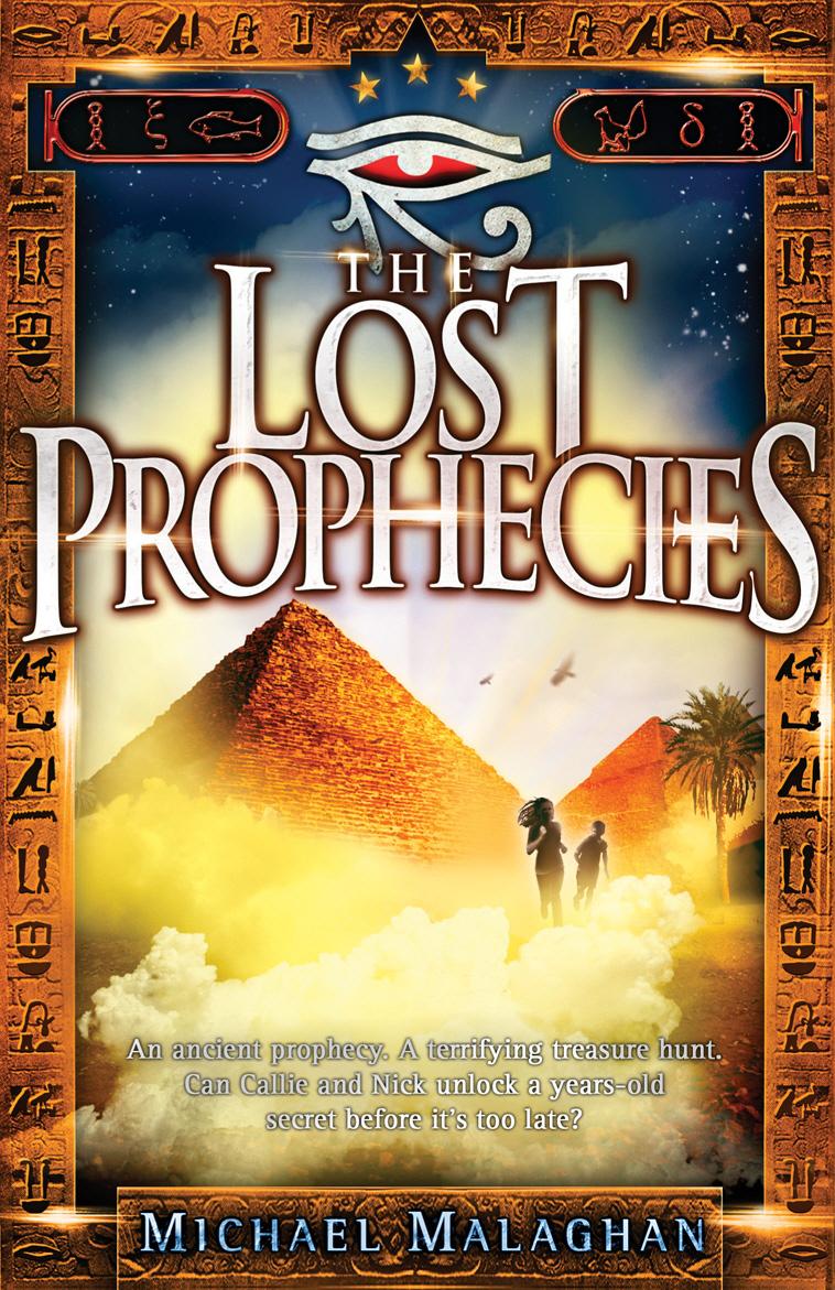 Купить The Lost Prophecies,