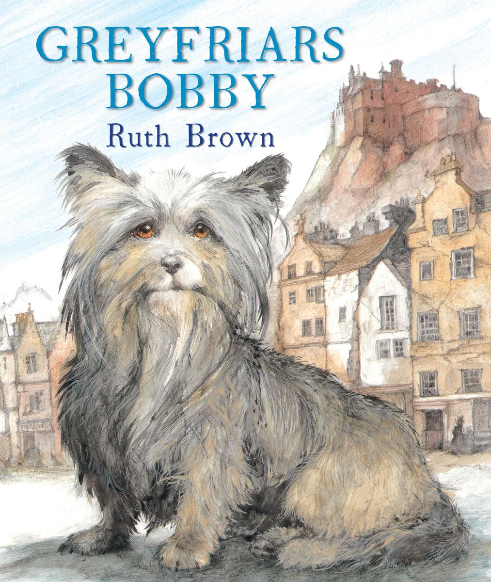 Greyfriars Bobby vigil of spies a