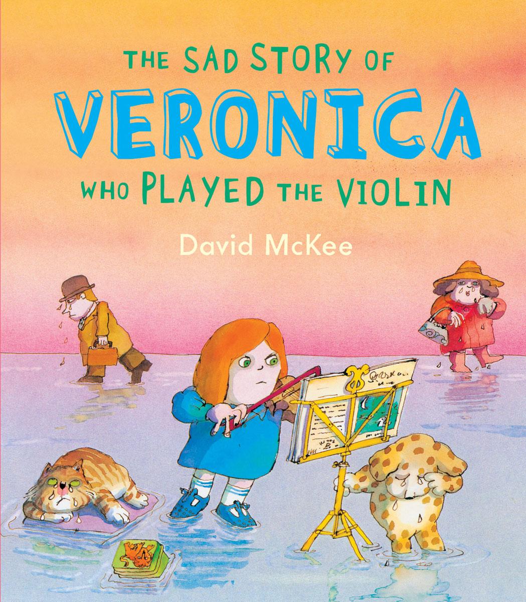 The Sad Story Of Veronica