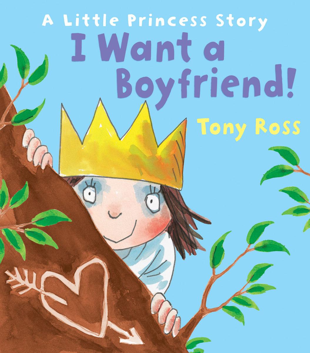 I Want a Boyfriend! i want a pet