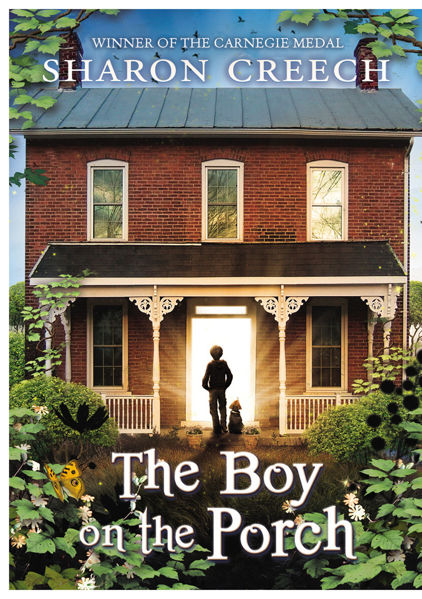 The Boy on the Porch alexander mishkin how to stay young it