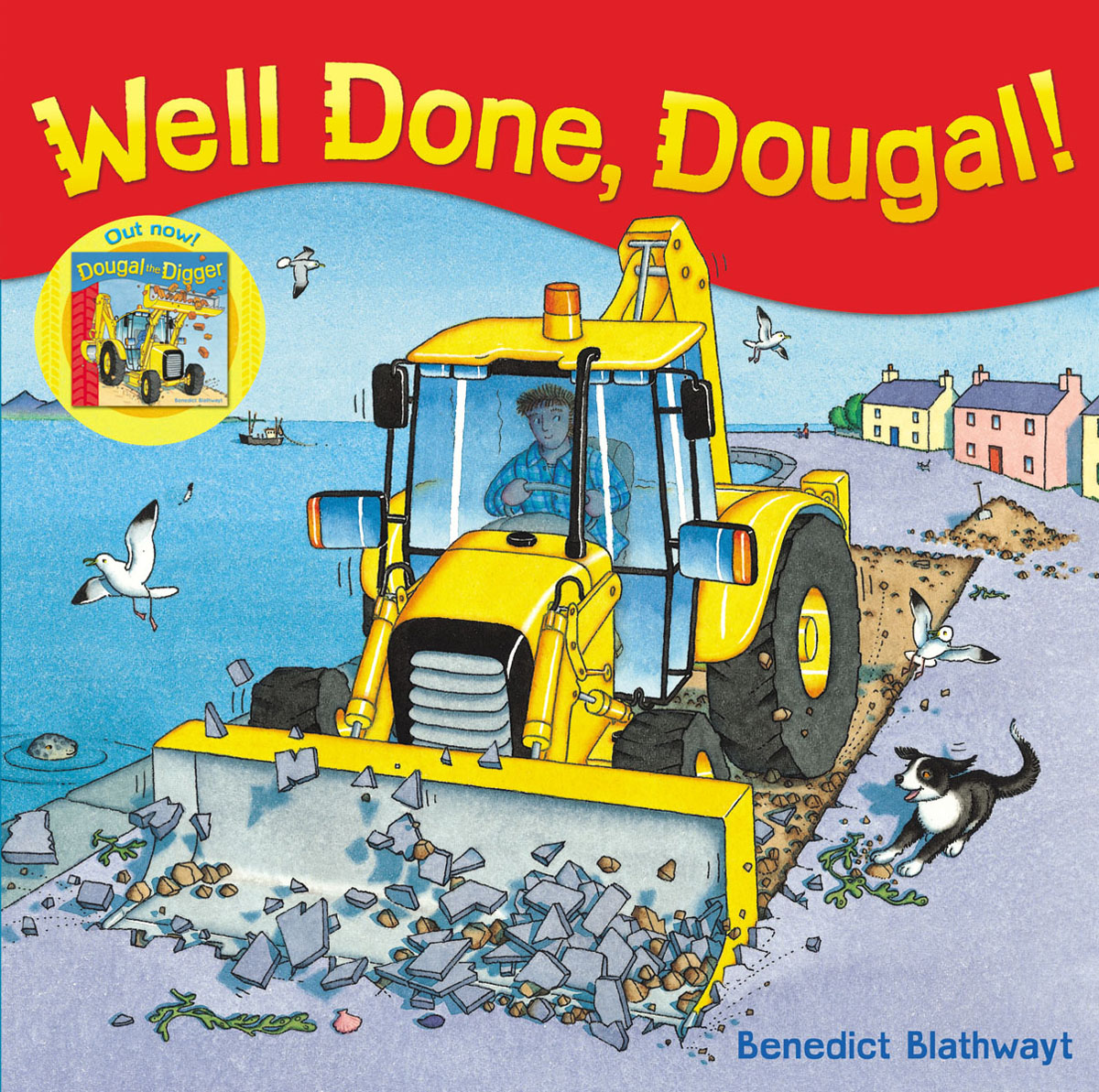 Well Done, Dougal! the trouble with paradise